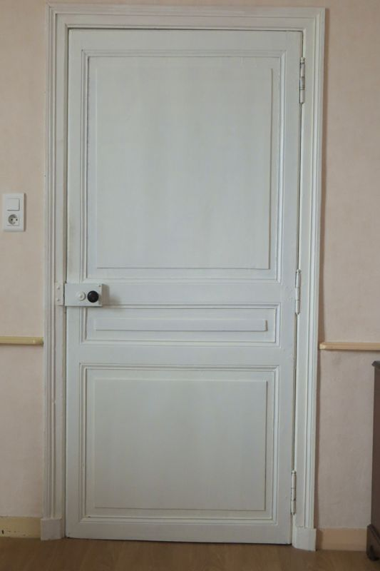 dressing doors